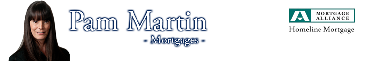 Pam Martin - Mortgages